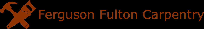 Fergie Fulton – Carpenter